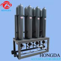 Buy cheap hydraulic accumulator for electronic system from wholesalers