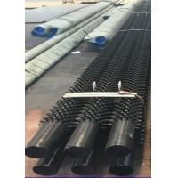 China A106GrB, A335 P5/P9 A204 TP304 heat transfer Nailhead studded tubes pipes pipings tubings in furnaces,Boiler,gas turbine on sale