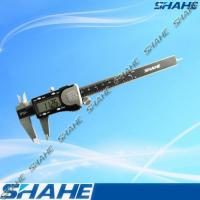 """Buy cheap 0-150mm 6"""" high accuracy electronic digital vernier caliper from wholesalers"""