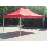Buy cheap Pop Up Folding Canopy Tent 10x10 , Garden 10x10 Gazebo Replacement Canopy from wholesalers
