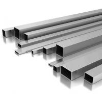 Buy cheap Marine 25mm Stainless Steel Pipe , Polished Stainless Steel Tubing Welded from wholesalers
