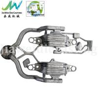 Wholesale High Precision Die Casting Mold / Aluminum Casting Molds IATF Standard from china suppliers