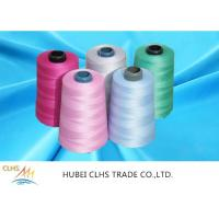 Buy cheap Ring Spun Technics And Raw Pattern 100% Polyester Sewing Thread 40/2 from wholesalers