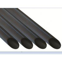 Buy cheap high density polyethylene hdpe pipe high toughness, high tensile strength from wholesalers