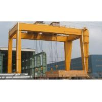 Buy cheap ME320t Gantry Crane for General Use from wholesalers