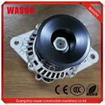 Buy cheap 6D24  Excavator Alternator 34368-02300  3436802300 Prices Car Alternators from wholesalers