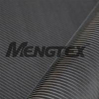 Buy cheap high quality biaxial +-45 carbon fiber cloth /Fabric from wholesalers