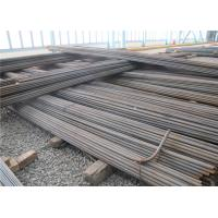 Buy cheap Shaft Carbon Alloy Steel Round Bar 10mm Hot Rolled Mould Steel from wholesalers