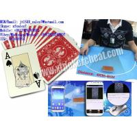 Buy cheap XF Why Your Competitor Always Get Best Hand Of Playing Cards And Always Win The Money And Win The Poker Games? from wholesalers