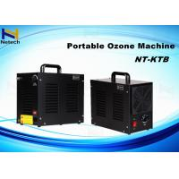 3g/H 220V Household Ozone Generator For Drinking Water / Fruit Sterilization Manufactures