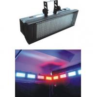 Buy cheap red / green / blue Led Disco Strobe Light , dmx / sound activate LED Stage Lights from wholesalers