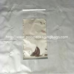 Buy cheap Gravure Printing Self Adhesive Plastic Bags One Side Aluminum Foil Transparent from wholesalers