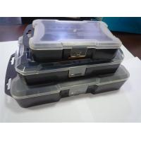 Buy cheap Custom plastic product 35pcs hand tool steel box sets from wholesalers
