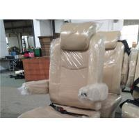 Buy cheap Easy Installation  Sprinter Van Bench Seat , Mercedes Sprinter Leather Seats from wholesalers