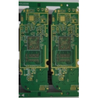 Buy cheap 12 Layer Nanya FR4 Prototype PCB Board With Immersion Silver from wholesalers
