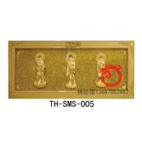 Buy cheap Customized double niche panel columbarium temple funeral supplies product