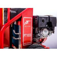 Buy cheap Putter Piston Pump Hydraulic Airless Sprayer Petrol Engine CE Certificate from wholesalers
