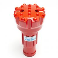 Buy cheap ND 480-110mm DTH Drill Bits Customized Size Excellent Drilling Performance For product