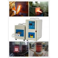 40KW Induction Heating Equipment For brazing , Heat Penetration Manufactures