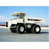 Buy cheap Tr50 off Road Dump Truck Payload 45 Ton from wholesalers