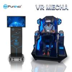 Buy cheap 1 Player VR Car Racing Simulator / Virtual Reality F1 Driving Simulator from wholesalers