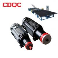 Buy cheap Direct Drive Grinding Machine Motor / 3 Phase Synchronous Motor Energy Saving product