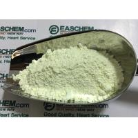 Buy cheap Yellow Crystalline Powder / Bismuth Oxide For Surge Arresters Raw Material from wholesalers