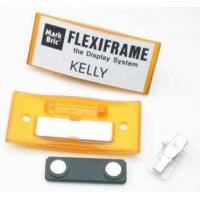 Buy cheap Name Badge Magnets,Magnetic Name Badge Holders from wholesalers