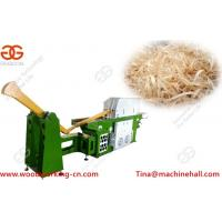 Wholesale hot sale  high output automatic metal  wood wool machinery sales in factory price China from china suppliers