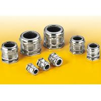 Buy cheap M-Length Metal Cable Glands product