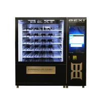 Buy cheap Credit Card Operated Beauty Products Electronic Mini Mart Vending Machine with Remote Control System for Public from wholesalers