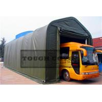 Wholesale W5.5m Outdoor Storage Tent, Portable Garage, Storage Shelters, TC1832, TC1850 from china suppliers