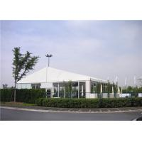 Buy cheap Wedding Marquee Clear Span Tent Tent High Reinforce 1000 People 1000sqm from wholesalers