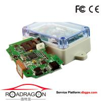 Buy cheap GPRS GSM Fleet Management Systems , Car GPS Tracking Devices from wholesalers
