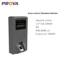Buy cheap Wireless 256*288 Fingerprint Scanner Device Android Operate System from wholesalers