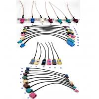 Buy cheap Cable Assembly (BY-FAKRA) from wholesalers