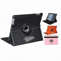 Wholesale Accessories/9.7-inch Memory Foam Sleeve Cases for iPad 3, Shock-proof, OEM and ODM Orders Welcomed from china suppliers