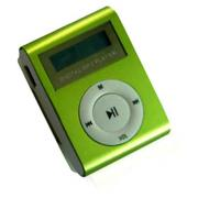Buy cheap OEM Portable Digital Mini Clip MP3 Player with 2GB USB2.0 Flash Disks with Customize Logo from wholesalers