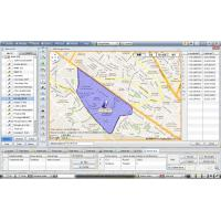 Buy cheap Real Time Google Earth Live Maps Tracking Vehicle GPS Tracking Software from wholesalers