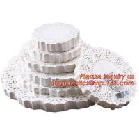 Buy cheap Air Filter Paper For Air Filter,80g-270g Crepe surface cooking oil filter paper high quality good price,silicon bakery p from wholesalers