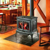 Buy cheap wood burning stove with oven from wholesalers