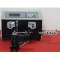 Buy cheap Jacket wire cutting and stripping machine WPM-09HT from wholesalers