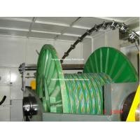 Wholesale Φ800 high speed bunching machine for cable core wire from china suppliers