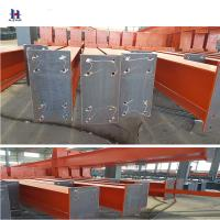 Wholesale 2018 New Modern steel structure Prefabricate villa steel structure construction from china suppliers