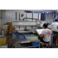 Buy cheap Manufacturers of Screen Printing Machines for Graphics Industrial and Textile Printing from wholesalers