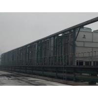 Buy cheap Durable Commercial Cooling Tower , Closed Loop Water Cooling System ISO 9001 Approved from wholesalers