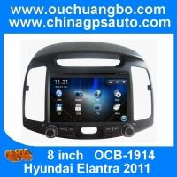Buy cheap Ouchuangbo audio radio multimedia kit Hyundai Elantra 2011 support BT iPod USB MP3 from wholesalers