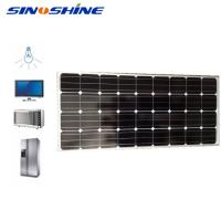 Wholesale High efficiency green energy mono solar panel 280w with TPT/TPE Protection from china suppliers