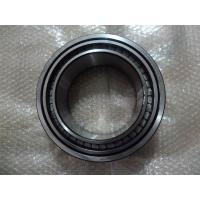 Buy cheap Steel Full Complement Cylindrical Roller Bearings For Locomotives 50mm Bore from wholesalers