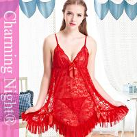 Buy cheap Hottest womens underwear Lingerie for Pretty Girls , S - XXL lace baby doll negligee from wholesalers